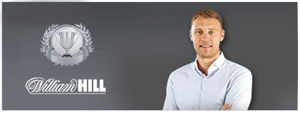 reliable online betting operators William Hill